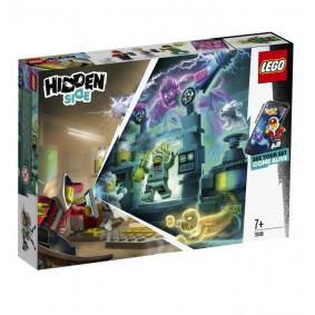 Կոնստրուկտոր 70418 Ուրվականներ HIDDEN SID LEGO