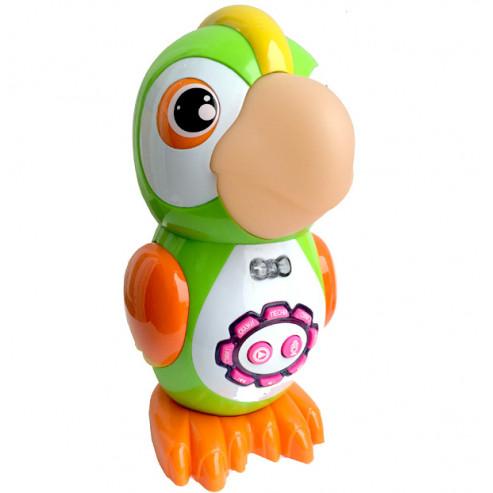 Խաղալիք 7496 Խելացի թութակ ինտերակտիվ Play Smart