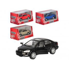 Մեքենա 1:36 Toyota Corolla KT5099W իներցիոն ТМ KIN