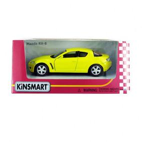 Մեքենա 1:36 Mazda RX-8 KT5071W