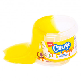 Լիզուն Сз-004 դեղին 120մլ