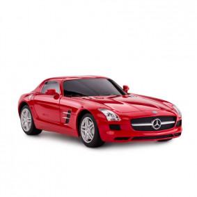 Հեռակառ․ մեքենա R40100R Mercedes SLS AMG