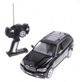 Հեռակառ․ մեքենա 23100r, 1:18 BMW X5  Rastar