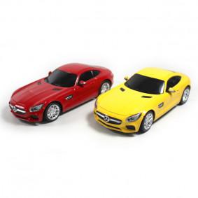 Հեռակառ․ մեքենա 72100 Mercedes AMG GT3