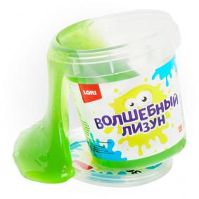 Կախարդական լիզուն Лз-002 կանաչ, խնձորի հոտով