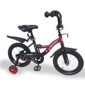 Հեծանիվ 14 GT9237 SAFARI proff Geometry 2-ակնանի,