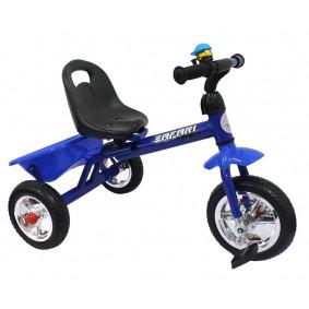 Հեծանիվ GT9250 SAFARI TRIKE Kids 3-ակնանի 10/8,