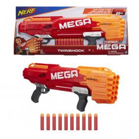 Ատրճանակ B9894 NERF MEGA HASBRO
