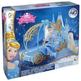 Disney Princess CDC47  Ննջասենյակ Մոխրոտի համար¶