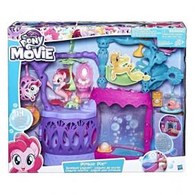 Ամրոց C1058 My Little Pony Թրթռում HASBRO