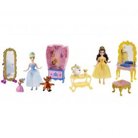 Disney Princess. CJP37  Տիկնիկ Դիսնեյի Արքայադուստ