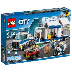 Կոնստրուկտոր 60139 City Police LEGO