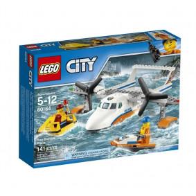 Կոնստրուկտոր 60164 City Coast Guard LEGO