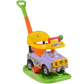 Ավտոմեքենա Ջիպ-սայլակ Վիկինգ բազմաֆունկցիոնալ -