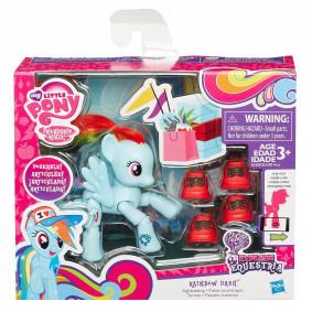 Պոնի, Մինի հավաքածու B5680 My Little Pony HASBRO