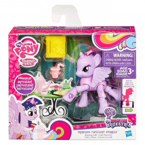 Պոնի, Մինի հավաքածու B5681 My Little Pony HASBRO