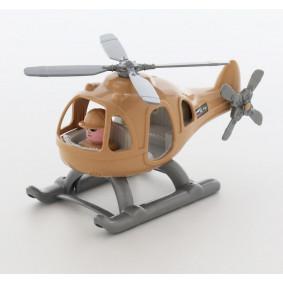 Ուղղաթիռ ռազմական Կայծակ-սաֆարի (տուփի մեջ)