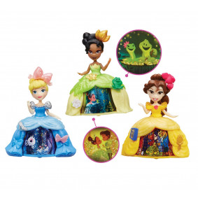 Տիկնիկ B8962 DISNEY PRINCESS  HASBRO