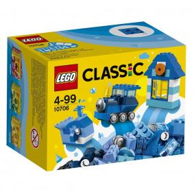 Կոնստրուկտոր 10706 LEGO