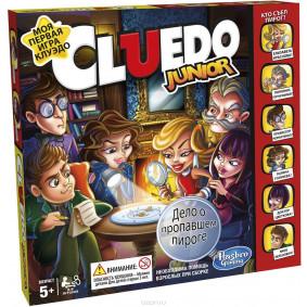 Խաղ C1293 Իմ առաջին խաղ - Կլուեդո OTHER GAMES HASB