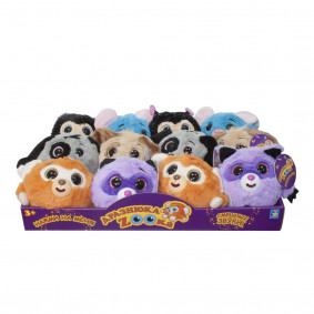Խաղալիք Т10565 -Zooка 1TOY
