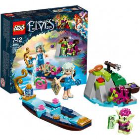 Կոնստրուկտոր 41181 Elves LEGO