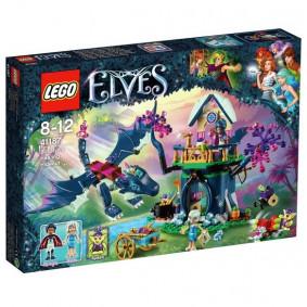 Կոնստրուկտոր 41187 Elves LEGO