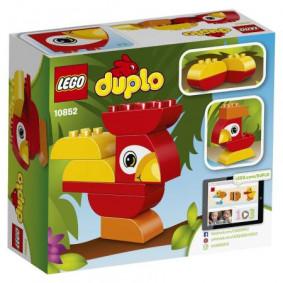 Կոնստրուկտոր 10852 DUPLO Իմ առաջին թռչուն LEGO