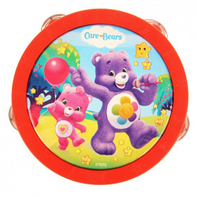 Ձայնեղ դափ. ТМ Care Bears 32684