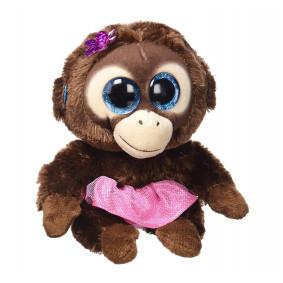 Beanie Boos Կապիկ NADYA, 15սմ