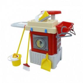 Հավաքածու 42293 INFINITY basic №3 (լվացքի մեքենա