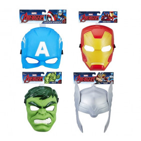 Դիմակ B9945 Avengers HASBRO
