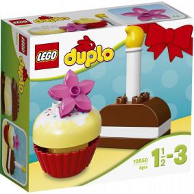 Կոնստրուկտոր 10850 DUPLO LEGO