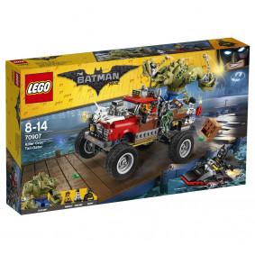 Կոնստրուկտոր 70907 Batman Movie LEGO