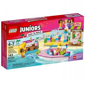 Կոնստրուկտոր 10747 Juniors LEGO