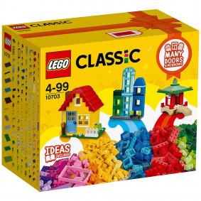 Կոնստրուկտոր 10703 Classic հավաքածու LEGO