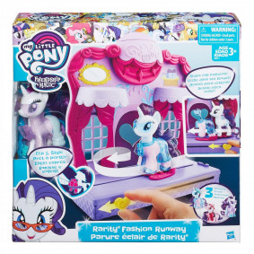 Հավաքածու B8811 My Little Pony HASBRO