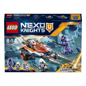 Կոնստրուկտոր 70348 Nexo Knights LEGO