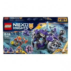 Կոնստուկտոր 70350 Nexo Knights Երեք եղբայր LEGO