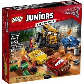 Կոնստուկտոր 10744 Juniors  LEGO
