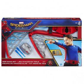 Խաղային հավաքածու B9700 SPIDER-MAN HASBRO