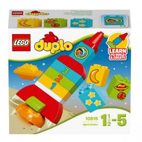 Կոնստրուկտոր 10815 DUPLO Իմ առաջին հրթիռ LEGO