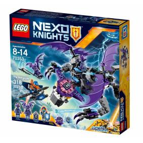 Կոնստուկտոր 70353 Nexo Knights Թռչող Գորգուլյա LEG