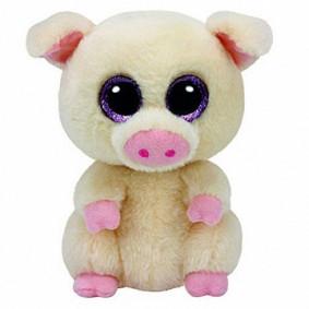 Խոզուկ 37200 Piggley, 15 սմ Beanie Boos