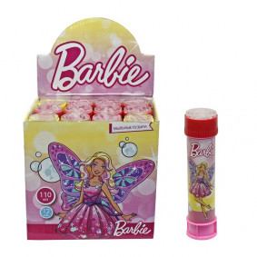 Օճառի պղպջակներ Т59672 1TOY Barbie
