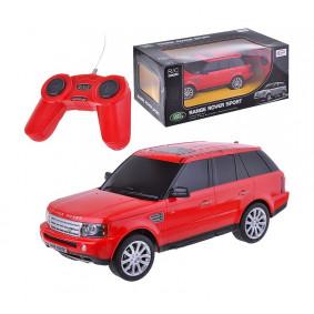 Մեքենա Range Rover 30300 Rastar ռադիոկառավարում