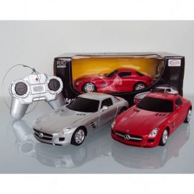 Rastar 40100 Mercedes SLS AMG ռադիոկառավարում