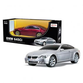 Մեքենա 1:24 BMW 14700 645Ci  ռադիոկառավարում