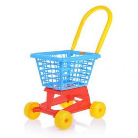 Ձեռնասայլակ 61980 Supermarket №1