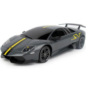 Մեքենա Lamborgini Superveloce LP670-4 39001 Rasta